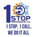 1 Stop Mechanical Inc.