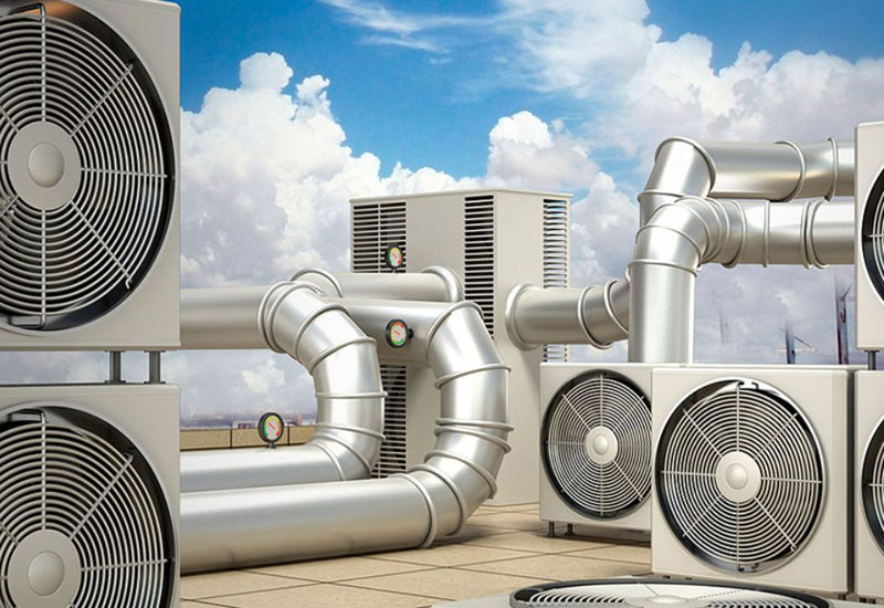 An image of HVAC